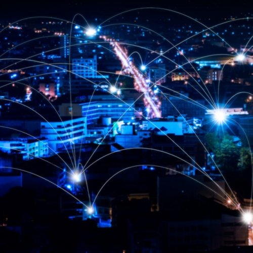 רשתות WIFI מנוהלות